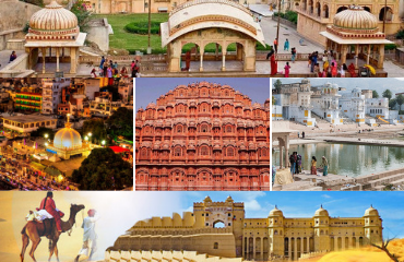 best tour operator in ajmer
